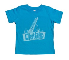 bridges-on-turquoise-toddler-tee