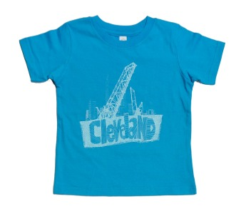 bridges-on-turquoise-toddler-tee