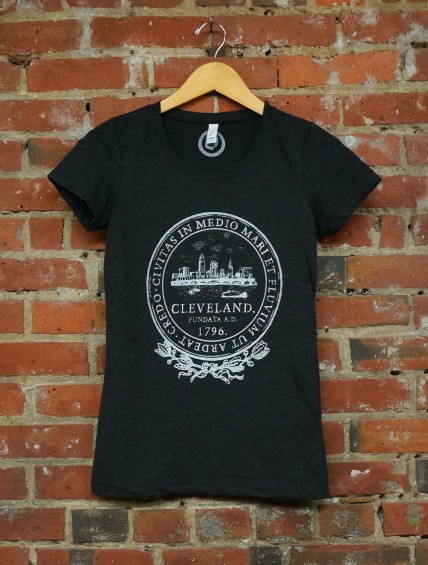city-seal-on-charcoal-black-ladies-triblend-tee