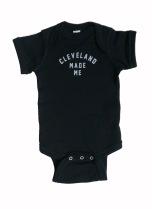 cleveland-made-me-on-black-onesie