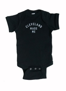 cleveland-made-me-on-black-onesie