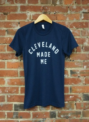 cleveland-made-me-on-solid-navy-tri-blend-unisex-tee