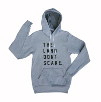 land-dont-scare-athletic-heather-hoodie