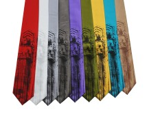 'Guardian' Wide Neckties (Multiple)