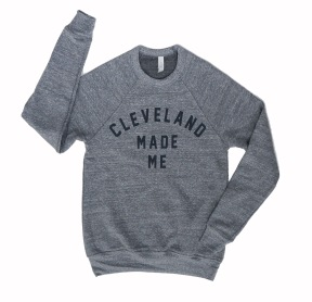 cleveland-made-me-on-grey-triblend-unisex-crewneck-sweatshirt
