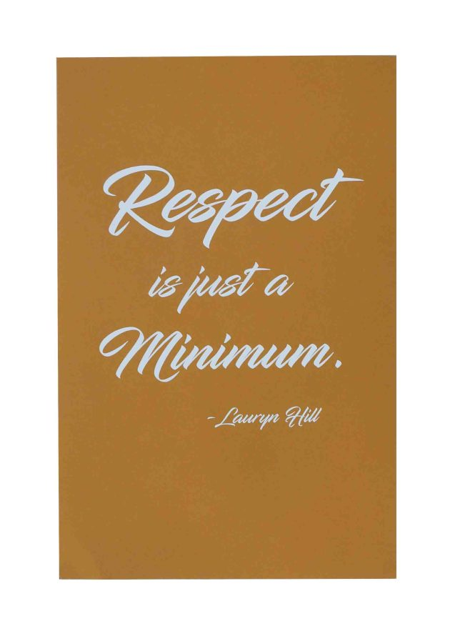 respect-is-just-a-minimum-womens-march-poster-on-construction-safety-orange-12-5x19