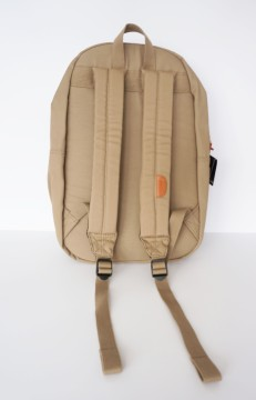 Ohio Khaki Bookbag (Back)
