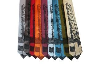 'Bridges' Standard Neckties (All) 3