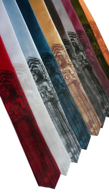 'Guardian' Skinny Neckties (All) 2