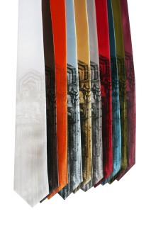 'Guardian' Standard Neckties (All) 2