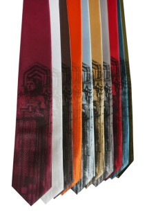 'Guardian' Standard Neckties (All)