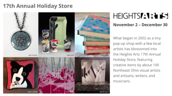 Heights Holiday