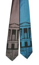 'Severance Hall (Building Exterior, L)' Neckties